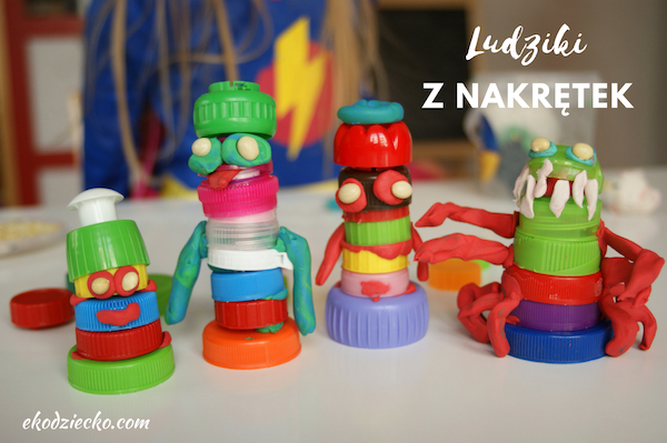 Propozycje zabaw i zajęć w dniu 14.05 – Przedszkole numer 54